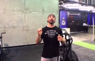 Episode 632 P365: 16.5 Movement Prep