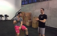 Episode 635 P365: Checking Active Hip Flexion
