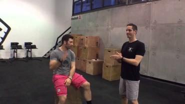 Episode 635 P365: Checking Active Hip Flexion
