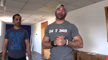 Episode 649 P365: Why We Need Shoulder Internal Rotation
