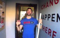 Episode 650 P365: Squat Therapy; Vertical Pole Push