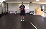 Episode 660 P365: Do You Twist When Lifting Overhead