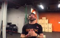 Episode 672 P365: Strict Muscle-up Body Position & Pull