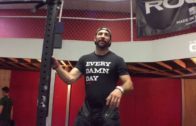 Episode 692 P365: Squat Help; Fixing Pole Squat Limitation