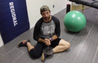 Episode 707 P365: Quad Pain With High Rep Squatting