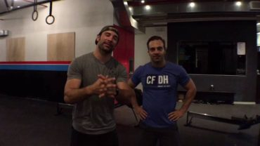 Episode 713 P365: Breaking Your Pull-up Plateau