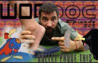 Bulletproof Feet From Plantarfascitis | Ep. 809