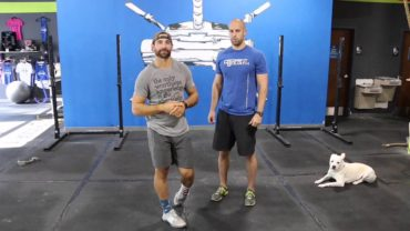Fix Outer Hip Pain | Ep. 780