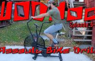 Assault Bike Drill | Ep. 840