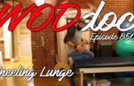 Kneeling Lunge | Ep. 850