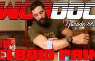 Stop Elbow Pain | Ep. 869
