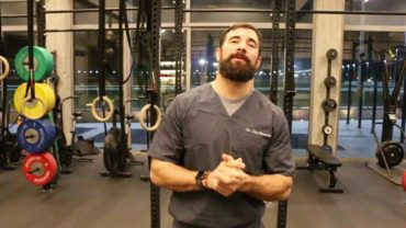 Strength Requirements Of A Muscle-up | Ep. 892