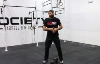 17.1 Injury Prevention | Ep. 967