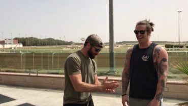 Tommy Tatts Wrist Mobility | Ep. 987
