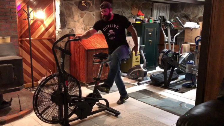 Assault Bike Transitions | Ep. 1056