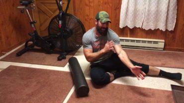 Murph Recovery | Ep. 1063