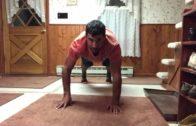 Building You CrossFit Core | Ep. 1123