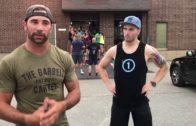 Building Your CrossFit Core Part 4 | Ep. 11121