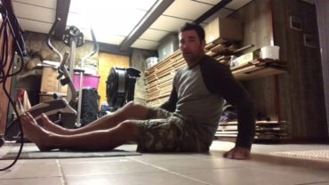 Balance Leg; Pistol Squat | Ep.11129