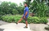 Don't Have A Pistol Squat; Start Here