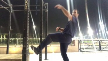 Strength For Muscle-Ups 2 | Ep. 1176