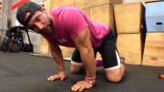 WODdoc Episode 108 Project365: Quadruped Wrist/Forearm Mobility