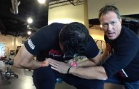 WODdoc Episode 109 Project365: Diaphragm Release To Improve Your Squat?