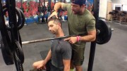 WODdoc Episode 111 Project365: Sitting Bar Mash For Your Neck