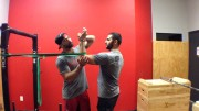 WODdoc Episode 118 Project365: Distracted Elbow Flexion