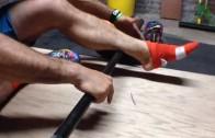 Heel Cord Fix (Achilles Tendon) | Ep. 50