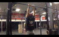 Improve Shoulder Mobility On A Pull-up Bar | Ep. 52