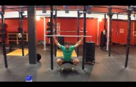 WODdoc Episode 55 Project365: Mobility Challenge For Overhead Squatting: Gate 2