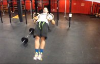 WODdoc Episode 73 Project365: Muscle-up Pulling Requirements: Part 2