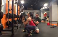 WODdoc Episode 83 Project365: Don't Be A Ball Hugger