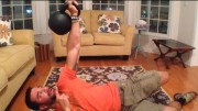 WODdoc Episode 86 Project365: Turkish Roll For Improved Shoulder Stability