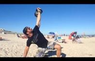 WODdoc Episode 87 Project365: Kettlebell Shoulder Stability Part 2