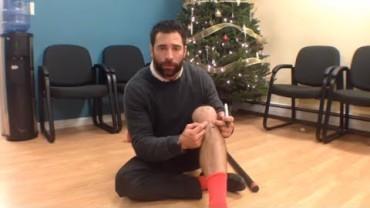 WODdoc Episode 161 Project365: Jumper's Knee Fix
