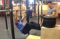 WODdoc Episode 165 Project365: Bar Muscle-up Progression: Tier IV