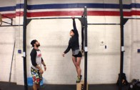 WODdoc Episode 167 Project365: Bar Muscle-up Progression: Tier VI