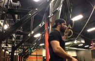 WODdoc Episode 184 Project365: Staggered Pull-ups; How And Why