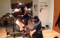 WODdoc Episode 206 Project365: Prevent Airdyne Injury