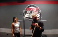 WODdoc Episode 209 Project365: No Redbull Needed For Squats