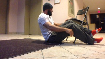 WODdoc Episode232 Project365: Surviving Disc Injuries