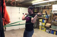 WODdoc Episode 276 Project365: Fix Dem Lats Fix Dem Elbows