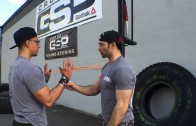WODdoc Episode 293 Project365: Better OH Position With Active Shoulders