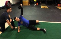 WODdoc Episode 335 Project365: Total Body Kettlebell; Featuring Craig Kenny