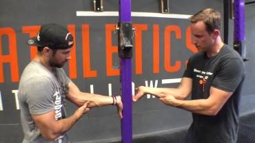 WODdoc Episode 370 P365: Reduce Elbow Pain; FCU Release