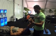 WODdoc Episode 387 P365: Spinal Decompression