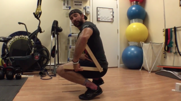 WODdoc Episode 405 P365: Glute Power Robbed From Your Squat