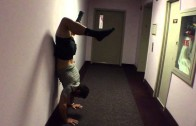 WODdoc Episode 399 P365: Handstand Walks For Beginners